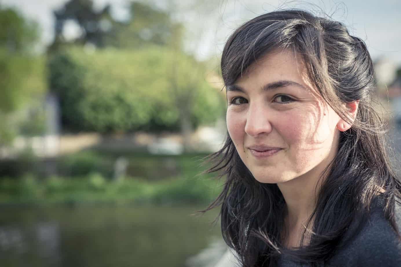Paulina Ledesma - Yoga Intégral, Yoga aérien, Santé intégrative