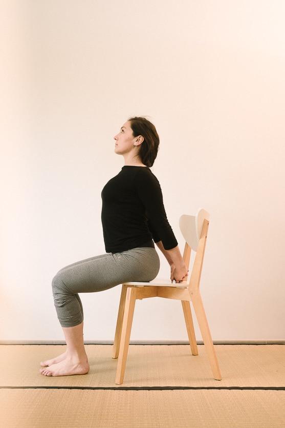 Yoga Nogal