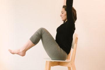 Yoga Chez Toi
