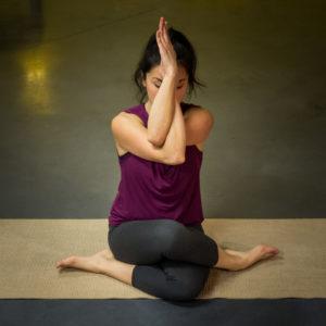 Yoga intégral - Paulina Ledesma
