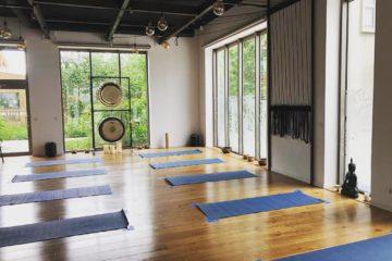Elephant yoga Studio