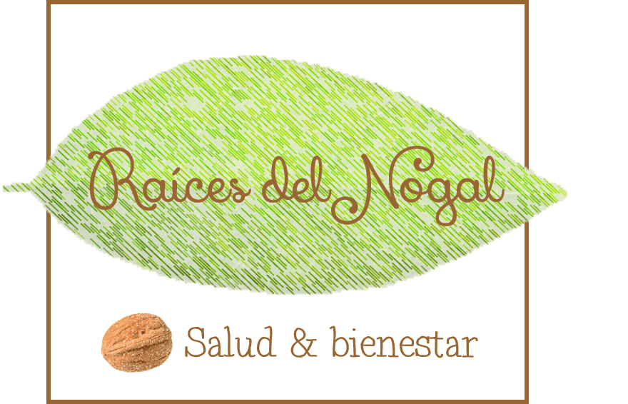 Logo Raices del Nogal - Chile